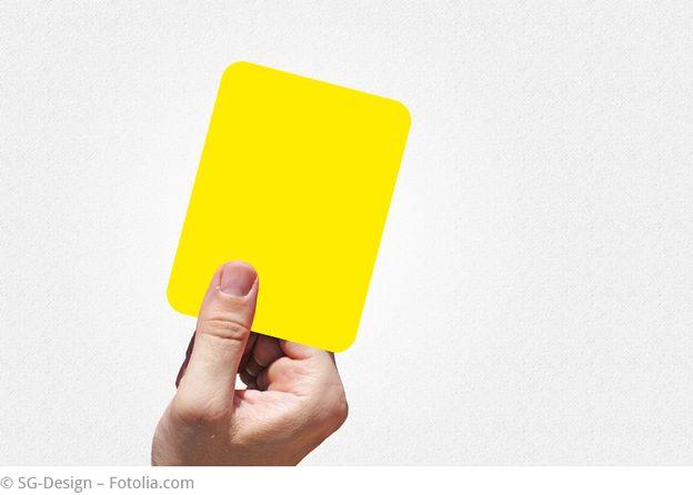 Abmahnung Pflichtverstöße Gestörtes Vertrauen Kündigungsgründe