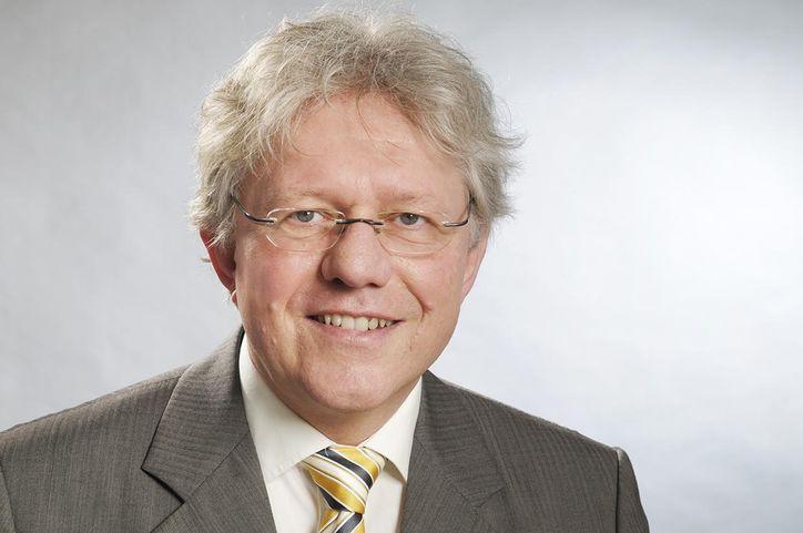 Rechtsanwalt Georg Pietzuch